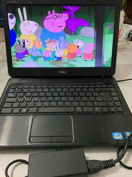 Dell Inspiron N4050 Intel Core I3-2310m 2.10ghz 4gb Ram