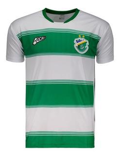Camisa Kickball Altos Do Piauí I 2019