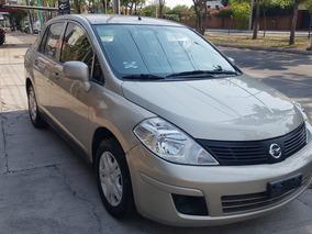 Nissan Tiida 1.8 Advance 2016 Sedan Std