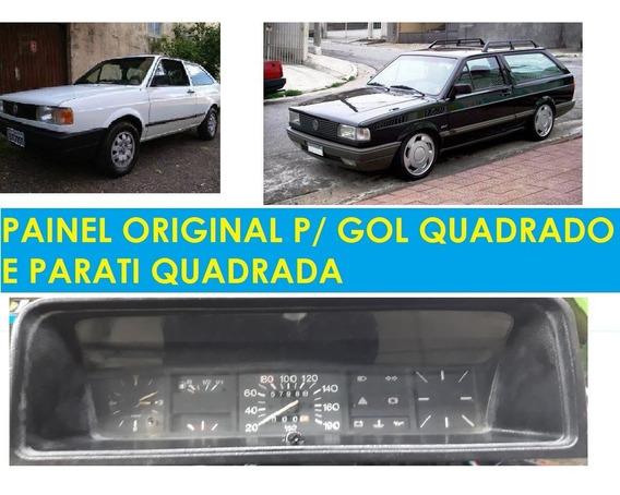 Painel Da Parati Gol Quadrado Bom Estado Original