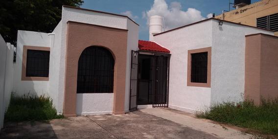 Casa De Oportunidad En Chuburná