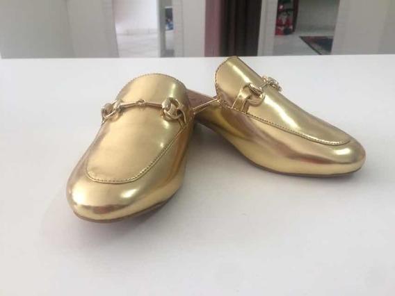 Sapato Muly