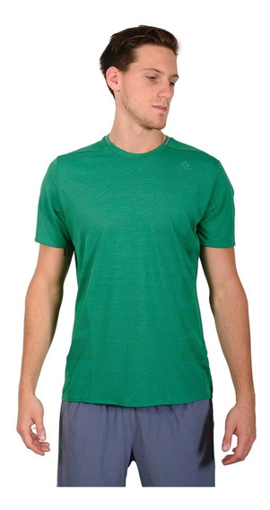 Remera adidas Supernova-cg1165- adidas Performance