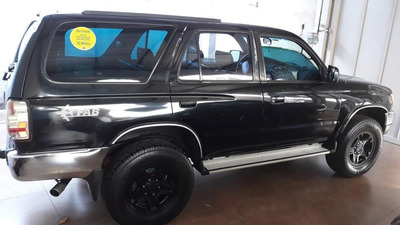 Toyota Hilux Sw4 3.0 Turbo Diesel, 7 Lugares
