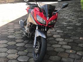 Yamaha Fz 150cc 2017