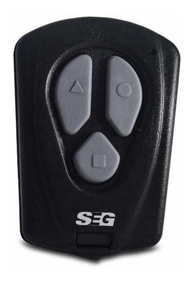 Transmisor Clip Seg De 3 Botones