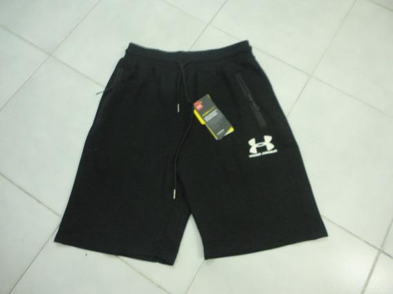 Pantaloneta Deportiva Hombre