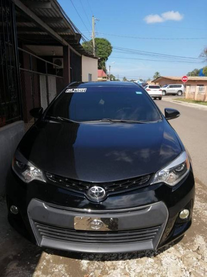 Toyota Corolla 2015 ..