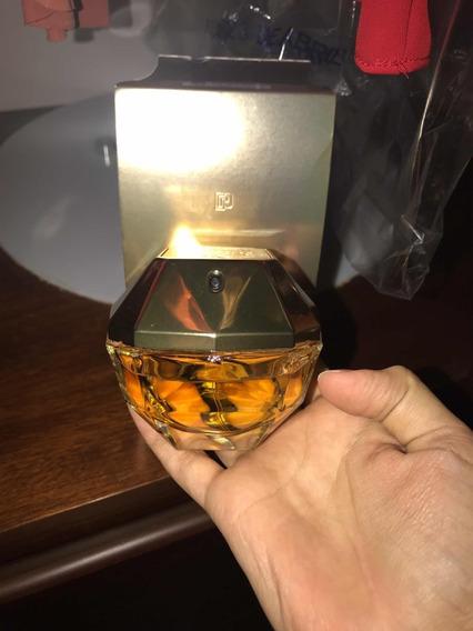 Perfume Lady Millón Nuevo Original