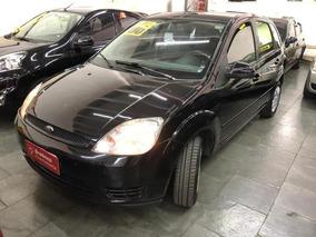Ford Fiesta Hatch 1.6 16v Flex Mecanico 5p 2006 - Impecavel