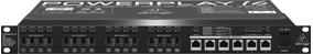 Powerplay Bivolt - P16-i - Behringer
