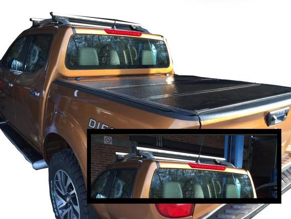 Barras Transversales Con Llave Nissan Np300 Frontier 16/2020