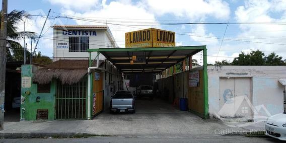 Edificio En Venta En Cancun/sm 233