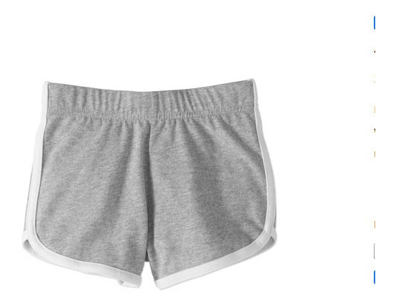 Shorts Niñas Originales Garanimals