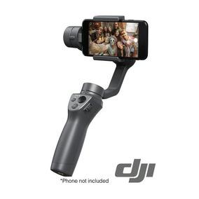 Dji Osmo Mobile 2 Gimbal Estabilizador Para Celular