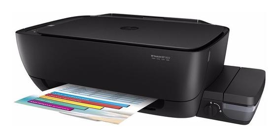 Impressora Multifuncional Wireless Tanque De Tinta Hp