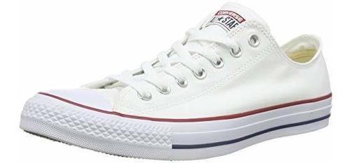 Converse Chuck Taylor All Star Low Top Para Mujer (version I