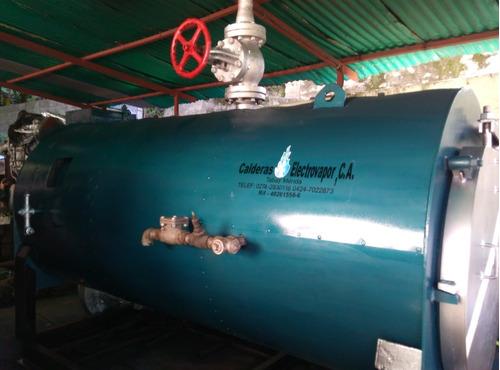 Calderas Industriales Reparacion Y Mantenimientos