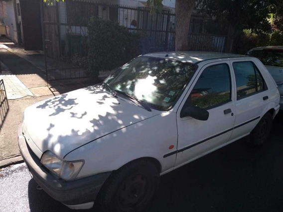 Ford Fiesta Clx 1.3 Modelo Español