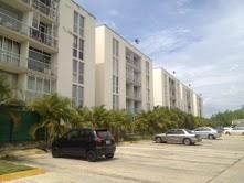 Apartamentos El Ingenio #20-3089