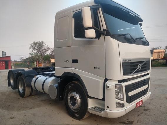 Volvo Fh12 440