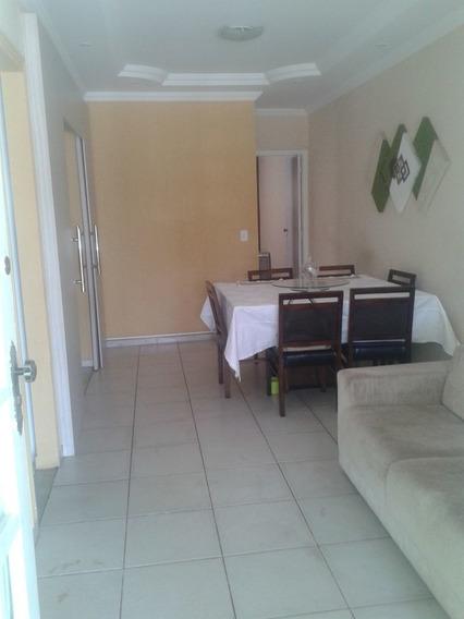 Casa Geminada Com 3 Quartos Para Comprar No Jardim Riacho Das Pedras Em Contagem/mg - 6614