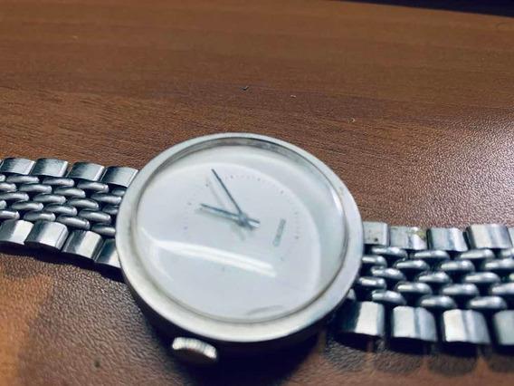Relógio Seiko Vintage 1960s Raro
