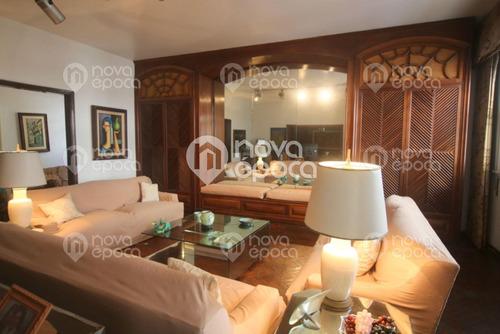 Imagem 1 de 25 de Apartamento - Ref: Co4ap29080