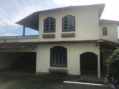 Chácara Em Mangueira, São Gonçalo/rj De 360m² 5 Quartos À Venda Por R$ 1.480.000,00 - Ch216545
