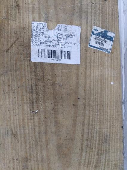 Roda 6x17,5 6 Furos Pra Ford Cargo Mod 815e 2005 Em Diante