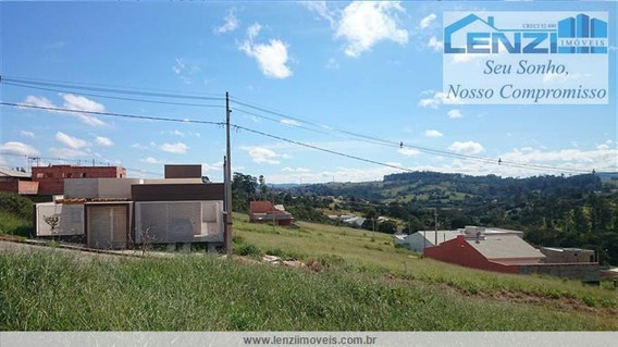 Terrenos Em Condomínio À Venda Em Bragança Paulista/sp - Compre O Seu Terrenos Em Condomínio Aqui! - 1267848