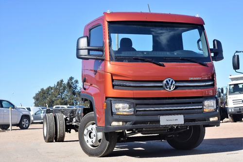 Volkswagen 11-180 Delivery Version Full