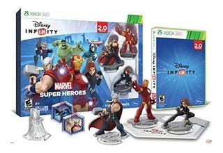 Disney Infinity: Marvel Super Heroes (2.0 Edition) Video