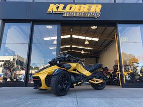 Can-am Spyder Daytona 1000- Klober Motoshop - Mar Del Plata