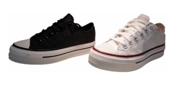Zapatillas Tipo Converse 05 Pu