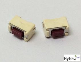 5 Chaves Tactil Volume Up Down Hytera Tc320 Tc-320