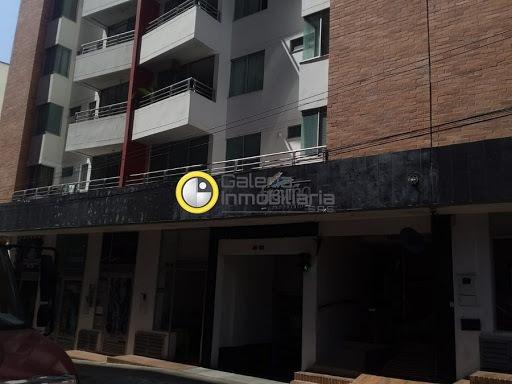 Apartamento En Arriendo Antonia Santos 704-6972