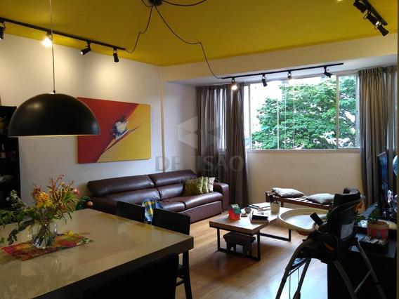 Apartamento 3 Quartos À Venda, 3 Quartos, 1 Vaga, Sion - Belo Horizonte/mg - 15655