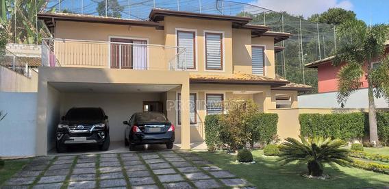 Casa Na Granja Viana Acesso Pela Avenida Sao Camilo Km 23 - Ca15547