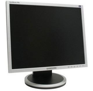Monitor Syncmaster 740n