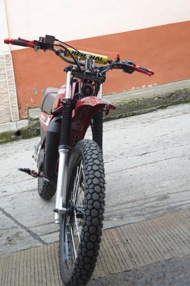 Yamaha Calimatic 175cc