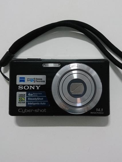 Câmera Cyber-shot Dsc-w530