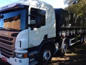 Scania 360 Cm