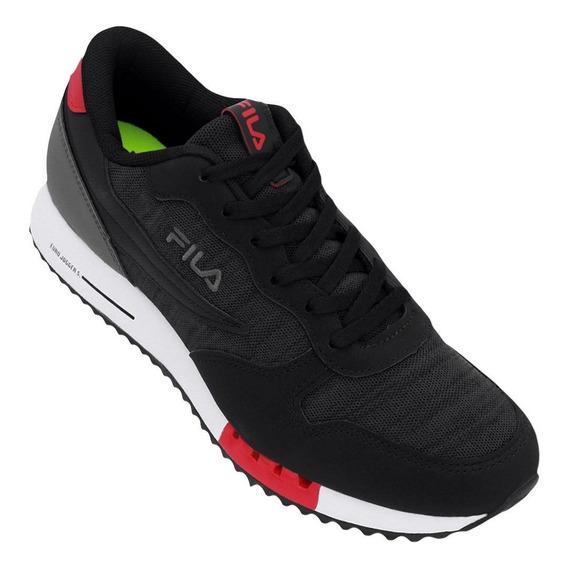 Tenis Footwear Fila Euro Jogger Sport -802947