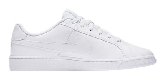 Tenis Nike Court Royale Blanco - 749747 111