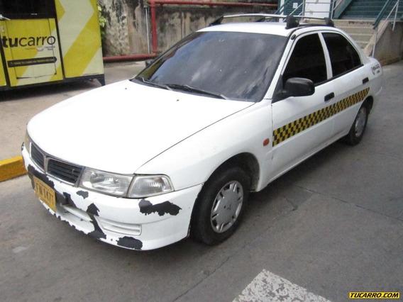 Mitsubishi Signo Gli
