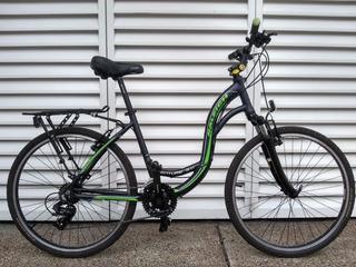 Bicicleta Raleigh Venture 3.0 21 Vel Alum