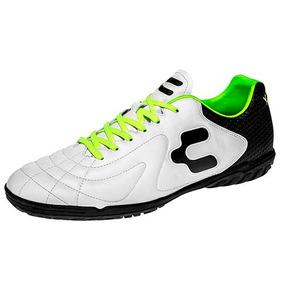 94900dee3 Zapatos De Futbol Charly Blancos en Mercado Libre México