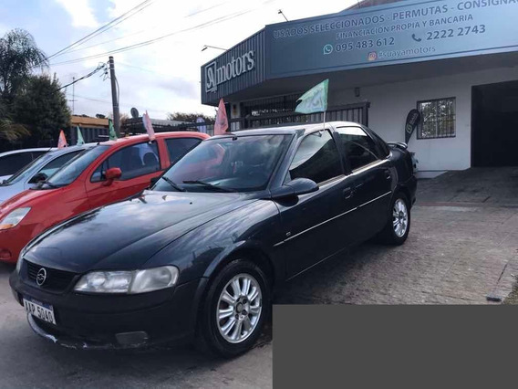 Chevrolet Vectra 1997 2.0 Cd