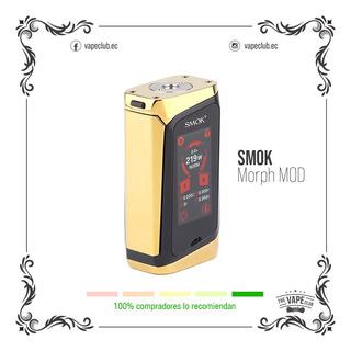 Smok Morph Mod Vape - Cigarrillo Electronico